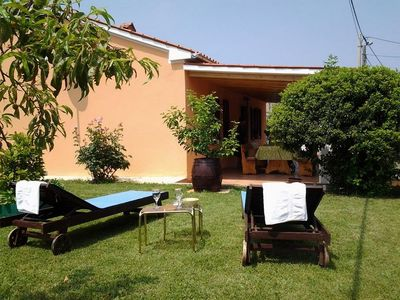 Photo for Holiday house with barbecue and a quiet location