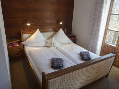 Photo for Double room small Nr. 5 - Pension Haus Sonnenblick