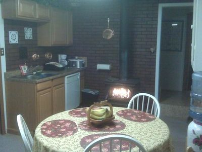 Photo for Ione Rose Garden Cottage 3 PVT bedroom's  and Fast WiFi