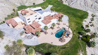 Photo for Andreas Oasis | Private Pool | Helicopter Landing Pad | Concierge Services