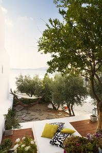 Photo for family friendly holiday home fully equipped a home away from home on Milos