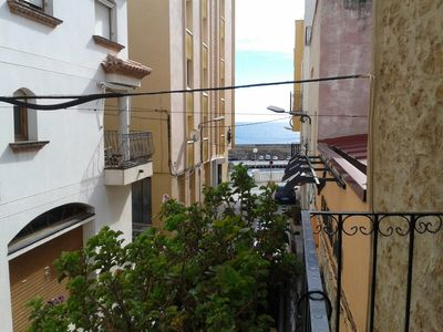 Photo for APARTMENT NEXT TO THE BEACH, WIFI AND AIR _ ANDREU LLAMBRICH