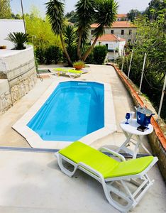 Photo for Casa do Sol with pool