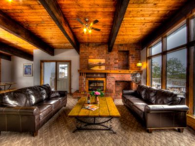 Photo for 6BR House Vacation Rental in The Blue Mountains, ON