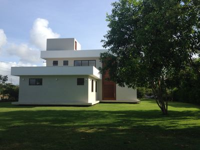 Photo for House in Itacimirim 4 bedrooms