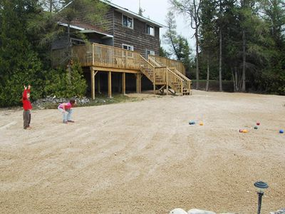 Photo for 4BR House Vacation Rental in Miller Lake, ON