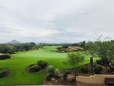 Luxury Golf Condo, Newly Renovated, Located at Troon North