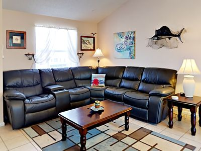 Photo for 2BR House Vacation Rental in Port Aransas, Texas