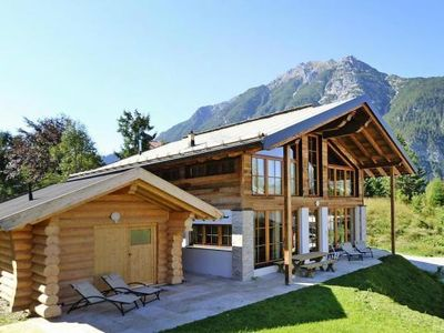 Photo for Chalets Im Weidach, Leutasch  in Innsbruck - 4 persons, 3 bedrooms