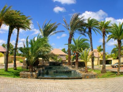 Photo for 2BR Villa Vacation Rental in Grand Baie
