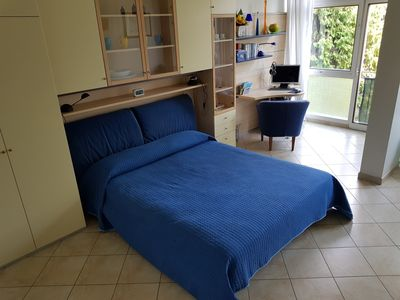 Photo for Self-catering apartment on the Lake of Garda - Apartment 332
