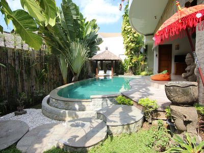 Photo for Lovely 2 Bedroom Villa with Private Pool