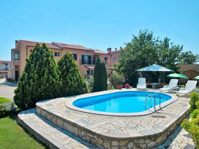 Photo for Apartment Jurman  in Kanfanar (Sosici), Istria - 4 persons, 1 bedroom