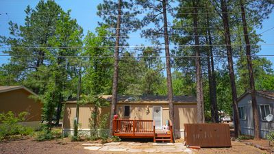 Photo for $85 til Oct. 31! Pinetop Cozy Getaway   Tons of Hikings Trails   3 minutes from Hon-Dah Resort Casino