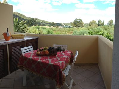 Photo for 1BR Apartment Vacation Rental in Golfo Aranci