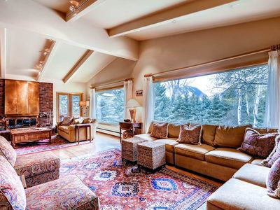 Photo for Silver Kingdom: 7 BR / 6 BA home in Aspen, Sleeps 18