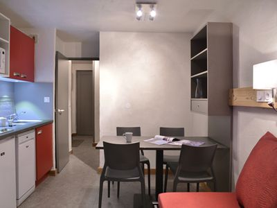 Photo for Studio Vacation Rental in BELLE PLAGNE