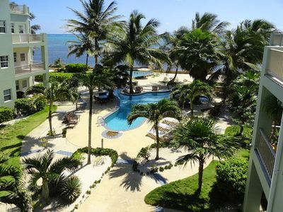 Photo for 2BR Condo Vacation Rental in San Pedro, Ambergris Caye