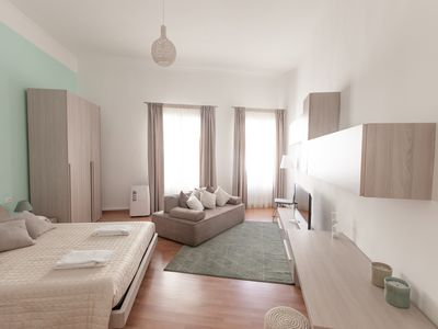 Photo for Critone Apartment in Palazzo Tempi