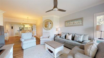 Ocean, lagoon, and tropical garden views! 1st floor, large community pool and hot tub