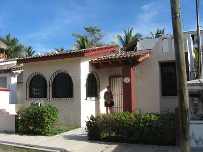 Photo for Beautiful Casa Flamingos Feliz-Close to Beach-Discount Rates!