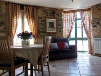 Lovely big apartment in the centre of the town