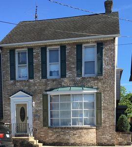 Photo for Spacious yet Cozy House Centrally Located in Historic Downtown Gettysburg