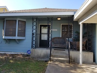 Photo for 3 Bedroom, 1 Bath, Fenced, Off-Street Parking