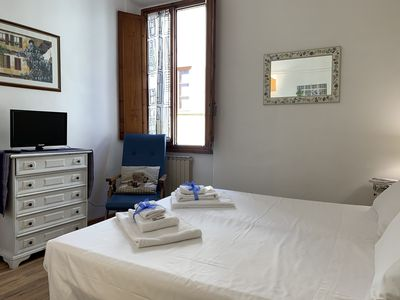 Photo for Nice apartment in the center of Florence