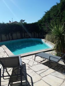 Photo for Large house between Montpellier and the beaches