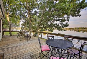 Photo for 2BR Cottage Vacation Rental in Big Cabin, Oklahoma