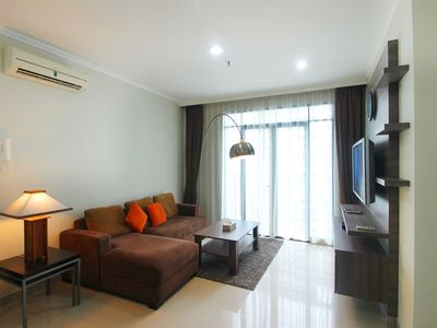 Photo for 3Bedroom Apartment at Cilandak Gandaria Pondok indah