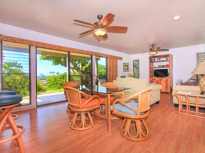 Photo for Maui Golf Course Condo w/ Large Lanai, Shared Pool