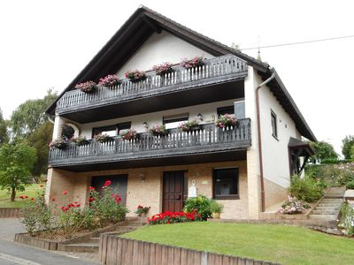 Photo for 2BR Apartment Vacation Rental in Ellenz-Poltersdorf