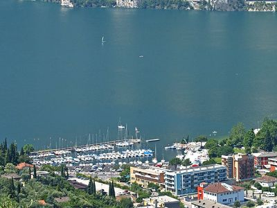 Photo for Apartment 149 m from the center of Riva del Garda with Internet, Lift, Parking, Balcony (115575)