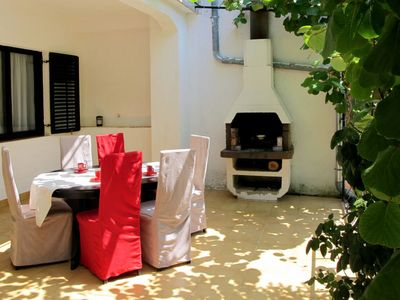 Photo for Vacation home Haus TIA (MDN181) in Medulin - 8 persons, 3 bedrooms