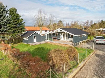 Photo for Holiday Home in Jutland with Terrace