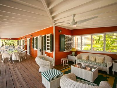 Photo for Loblolly Cottage, English Harbour, Antigua