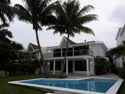 Photo for Casa Quetzal Cancun ( 4 Bedroom home )
