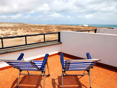 Photo for El Ancla, a property where you can enjoy the natural paradise that is La Graciosa.