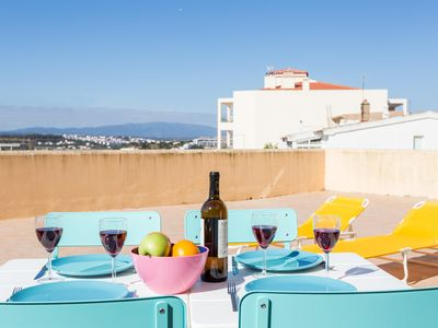 Photo for Hroma Algarve by Seewest - Apartment for 3 people in Lagos