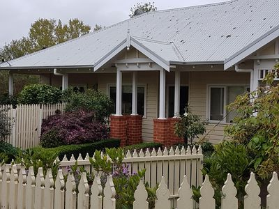 Photo for Healesville House - Fig Tree House
