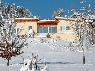 Photo for 5 bedroom Villa, sleeps 10 in Oberwinklern with Pool and WiFi