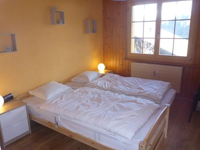 Photo for 2 rooms apartment in Champoussin