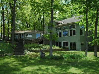 Photo for 5BR House Vacation Rental in Delton, Michigan