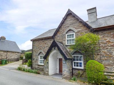 Photo for SISKIN, pet friendly, with open fire in Dinas Mawddwy, Ref 954808