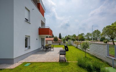 Photo for Holiday apartment 500m away from the beach