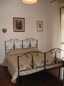 Photo for Central apartment in La Spezia, a few  minutes from the Cinque Terre. In a quiet and peaceful area