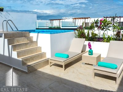 Photo for 1BR Condo Vacation Rental in Playa del Carmen, QRO