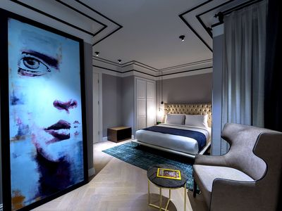 Photo for Walton Hotels Galata Queen Room
